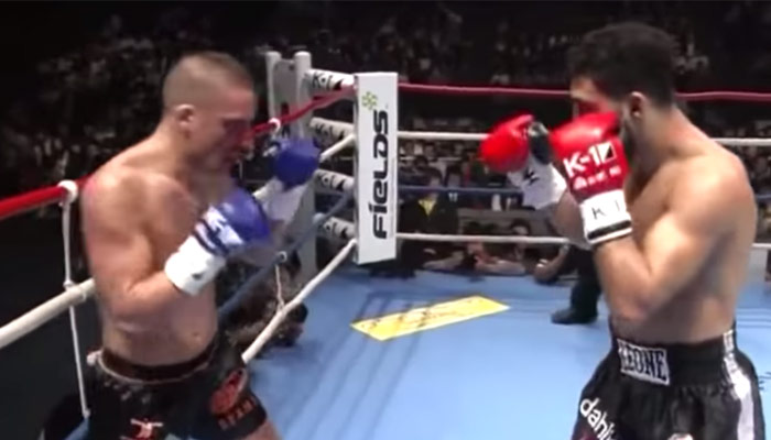 Best Kickboxers of All Time - Top Fighters in the World