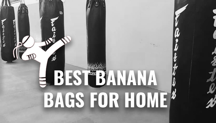 Best Muay Thai Heavy Bag