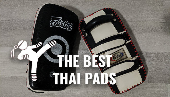Best Thai Pads